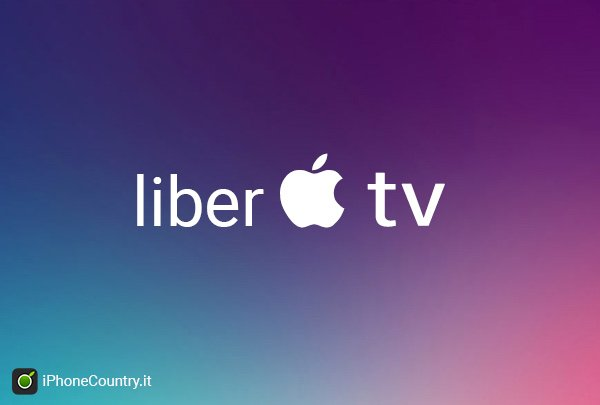 LiberTV ipa