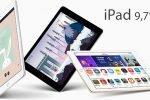 Nuovo iPad 9.7 pollici