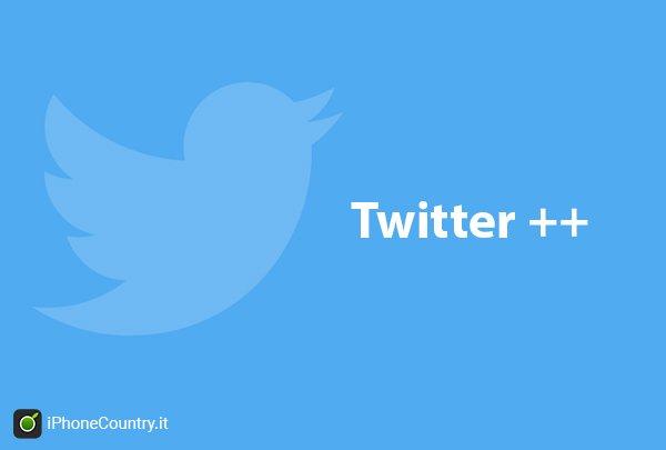 Twitter Plus Plus