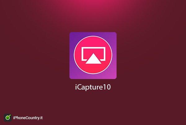 iCapture10