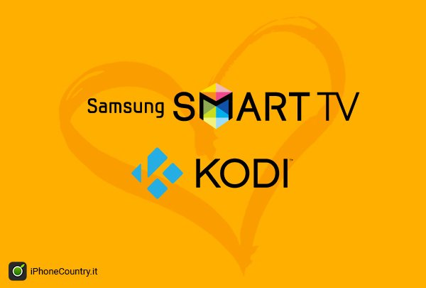 Kodi Smart TV Samsung