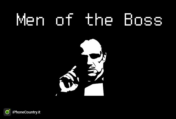 Men of the Boss Kodi
