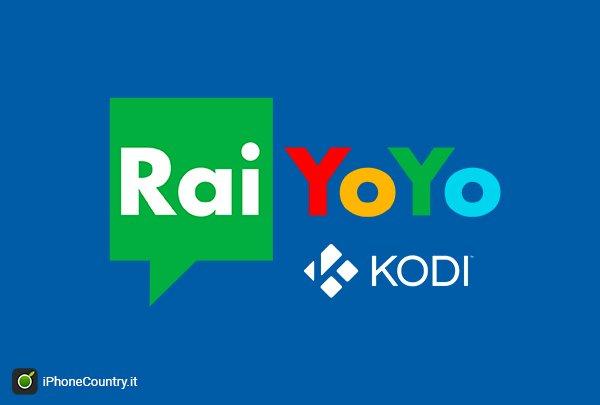 Rai Yoyo Kodi