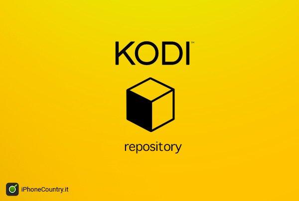 Repository Kodi