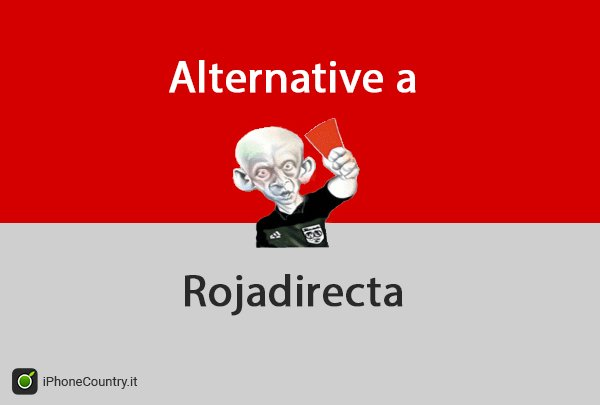 Alternative a Rojadirecta