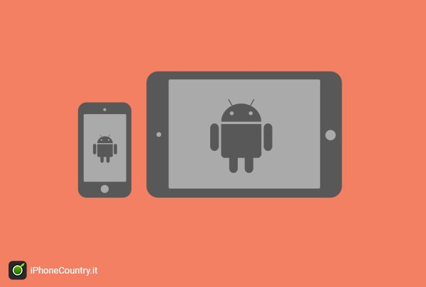 Android su iPhone e iPad