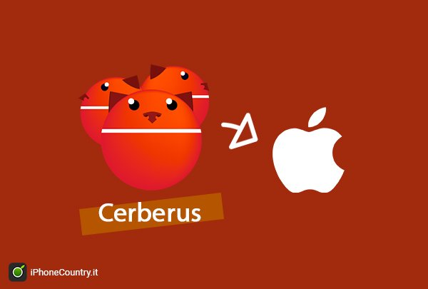 Le alternative di Cerberus per iPhone