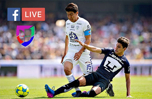 Facebook calcio Live