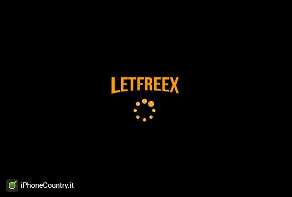 Letfreex