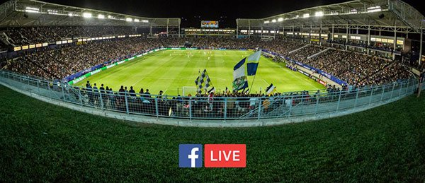 Facebook Sport Streaming
