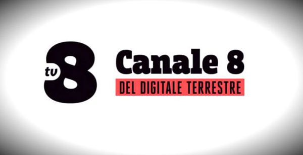 tv8 per calcio in streaming