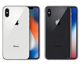 Prezzo iPhone X