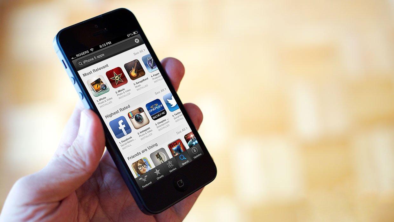 Aggiornamenti automatici su App Store