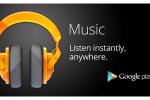 Google Play Music per iPhone e iPad