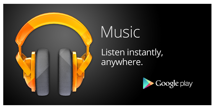 Google Play Music per iPhone e iPad