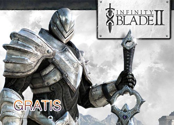 scaricare gratis infinity blade 2