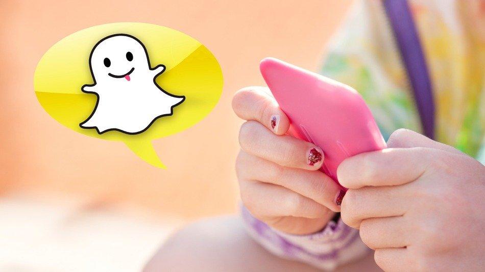 Facebook potrebbe acquistare Snapchat